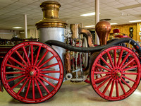 Yarmouth Fire Museum-1